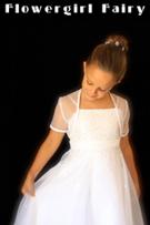 Flowergirl Fairy